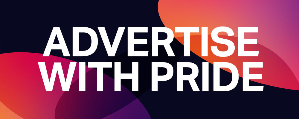 Advertise with Pride