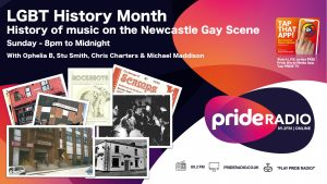 History of Music on the Newcastle Gay Scene