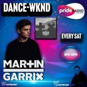 The Martin Garrix Show – Dance WKND