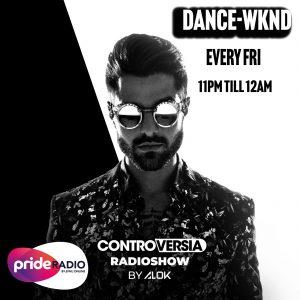 DJ ALOK Dance WKND