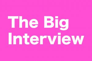 The Big Interview with AKT