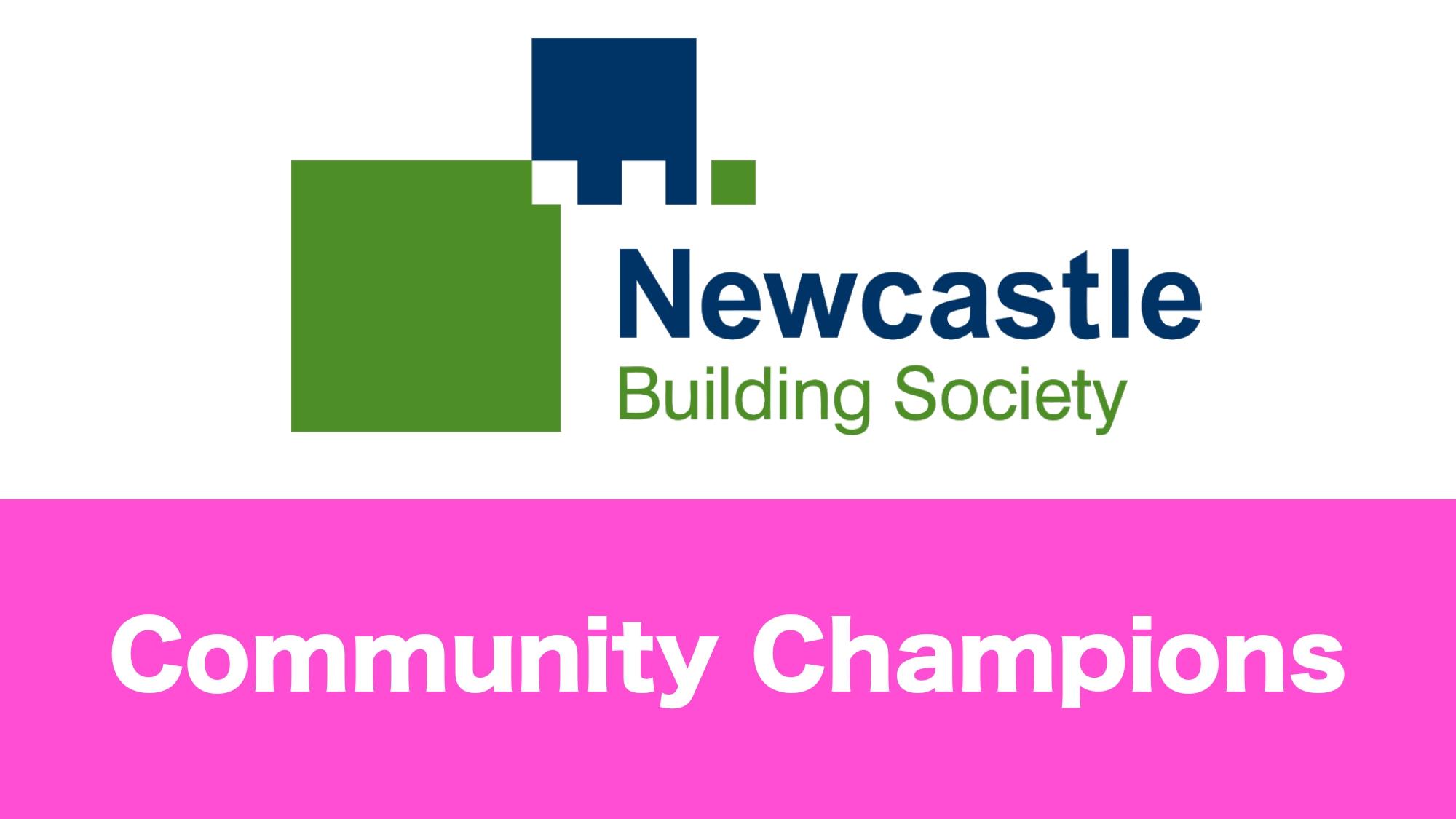Expired:Community Champions
